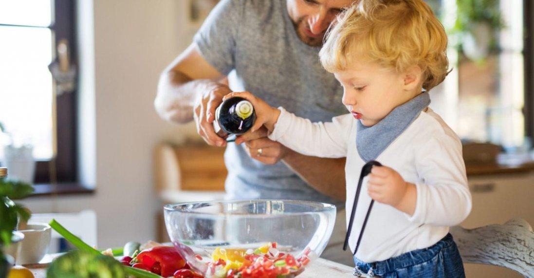 Шкідливі кулінарні звички, яких треба позбутися