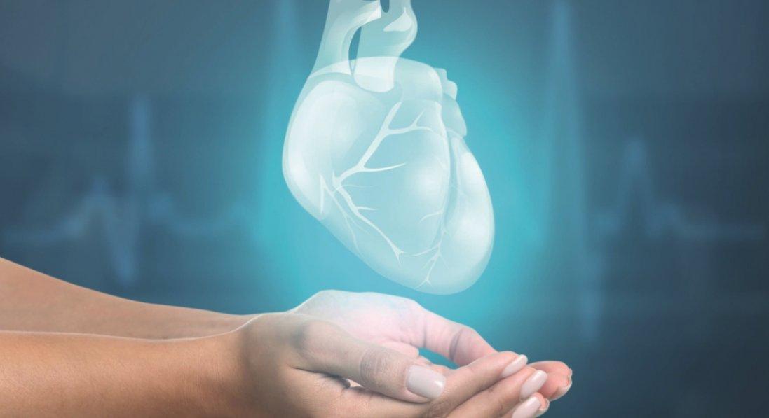 Матері-одиначці через звичайний грип довелося пересаджувати серце