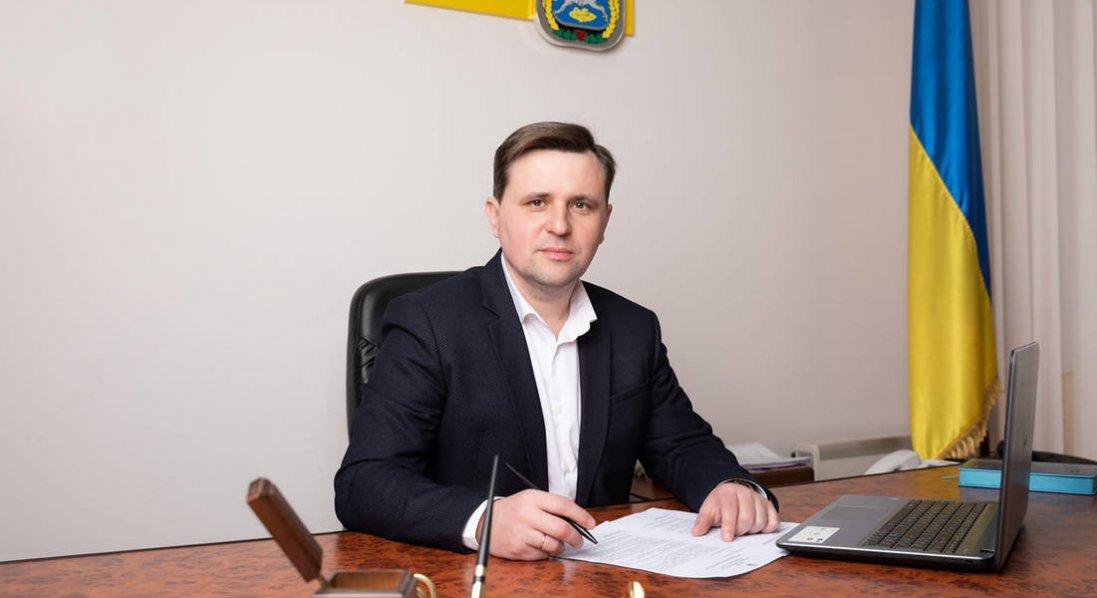 Олександр Омельчук: Ми працюємо для людей