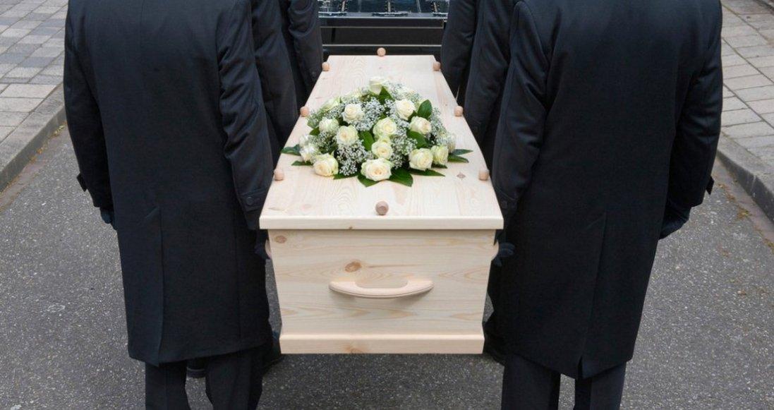 Хто помре, якщо сниться труна