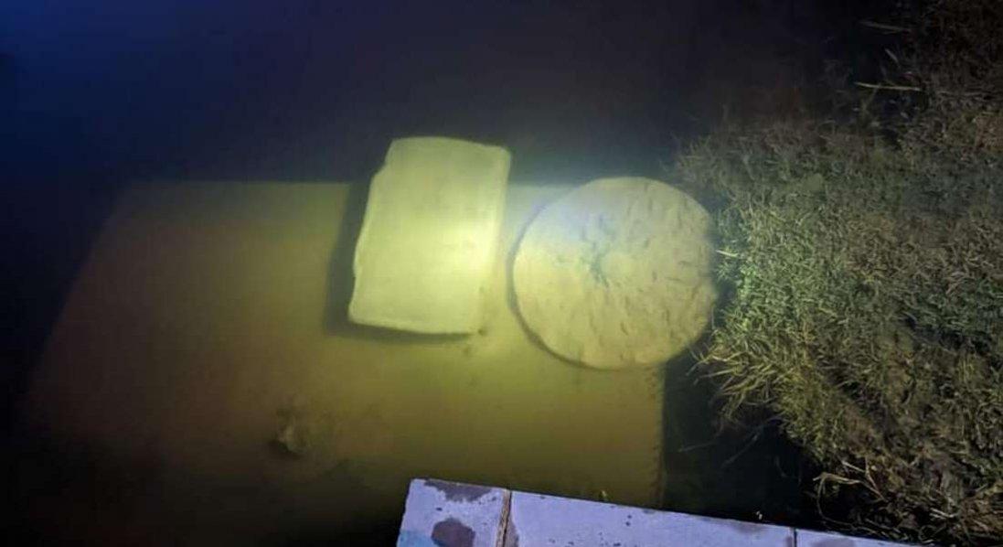 У Луцьку вандали познущалися над скульптурами Голованя