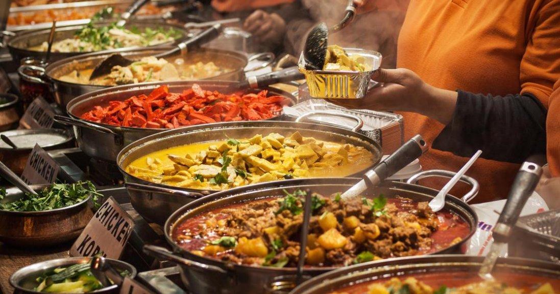 Сниться їжа: чому треба розібратися з документами