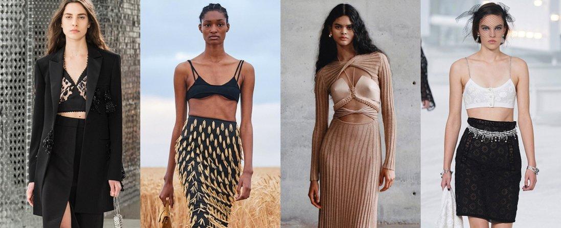 Что в моде весной 2021?