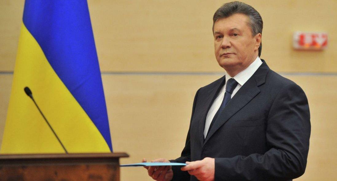 Януковичу залишили заочний арешт
