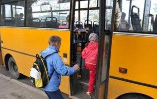 На Волині судили водія, бо витер шапкою дитини свій автобус