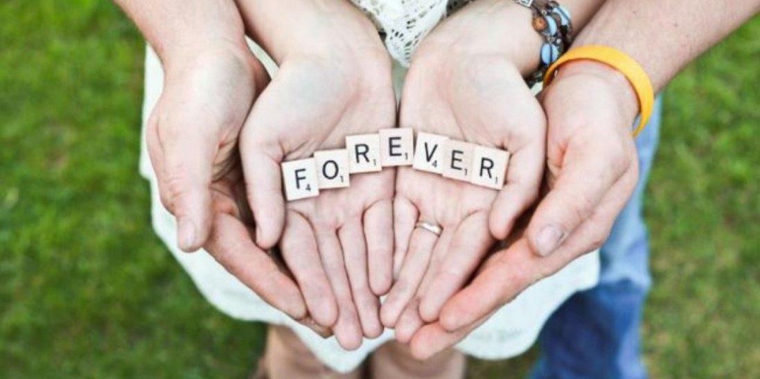 Які імена ідеально сумісні для міцного і щасливого шлюбу