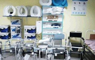Использование медицинского оборудования