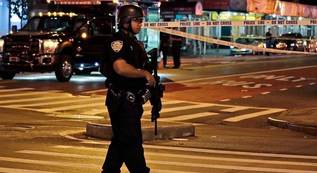 Стрілянина в Каліфорнії: загинуло четверо людей