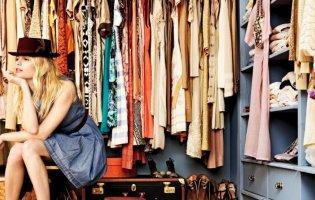 Які речі у жіночій шафі ненавидять чоловіки