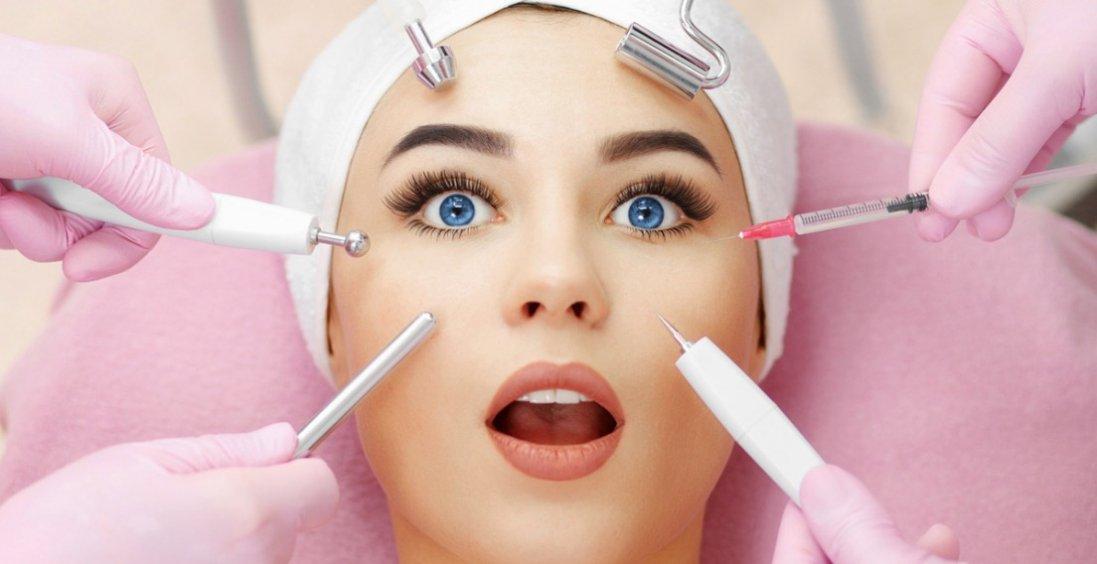 ТОП-3 найжахливіших косметичних процедур