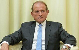 ДБР відкрило кримінальну справу проти Медведчука і Козака за держзраду