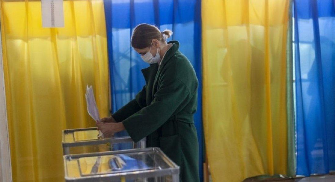 Вірастюк переміг на довиборах в Раду в окрузі Івано-Франківської області
