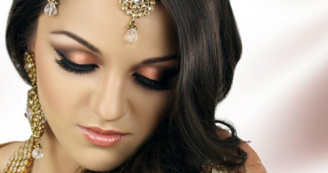 У чому головні секрети краси арабських дівчат