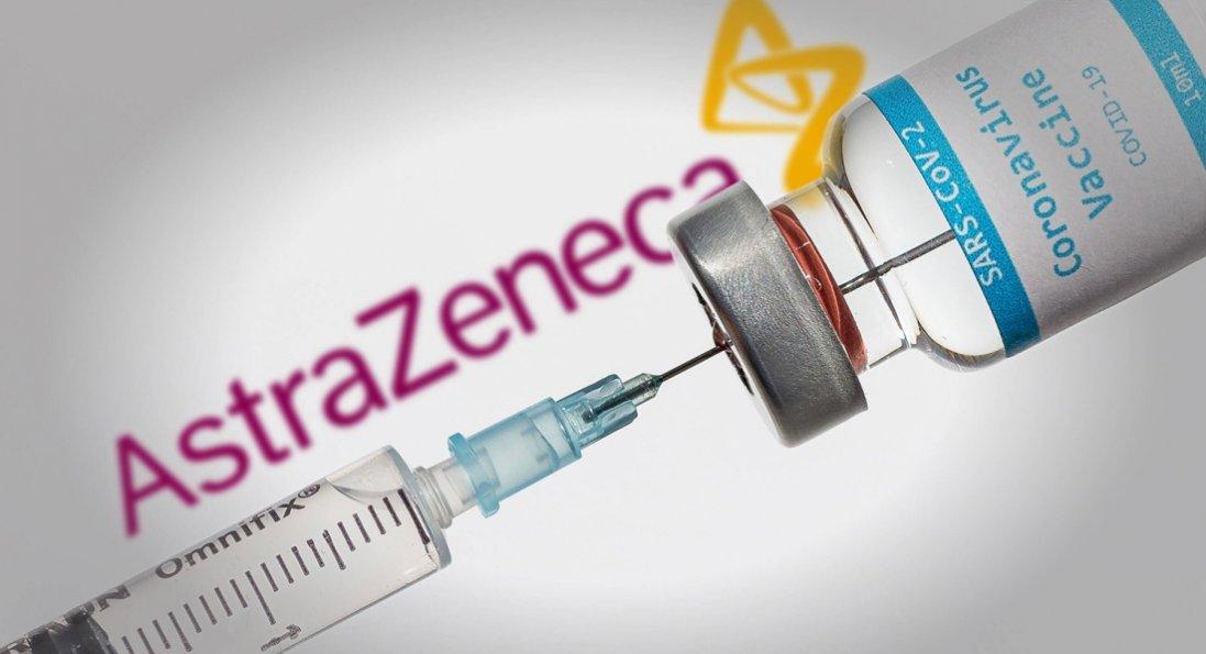 В Україні чекають на другу дозу вакцини з Південної Кореї