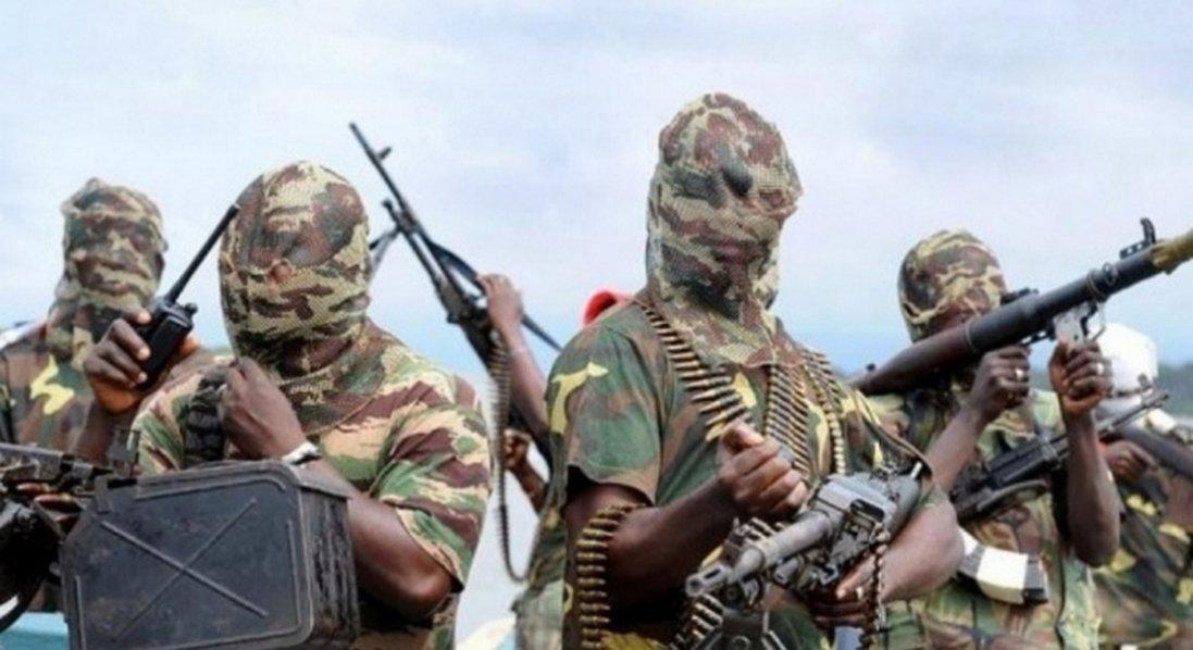 В Нігерії бойовики звільнили з тюрми майже 2 тисячі в'язнів