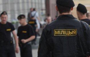 У Білорусі водій спеціально в'їхав у натовп людей
