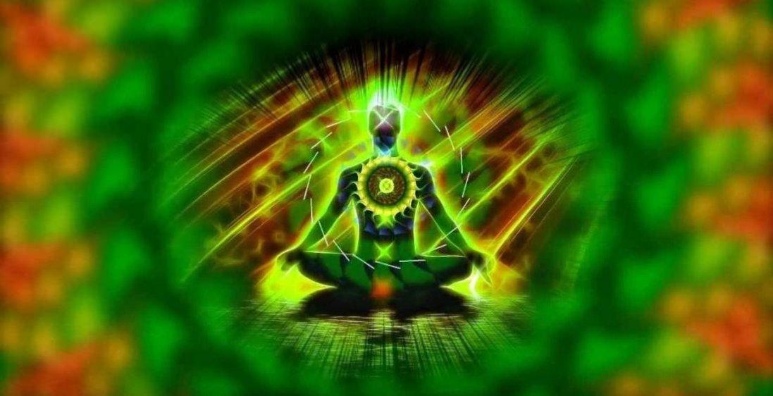 Як тіло показує, що чакри «поламалися»