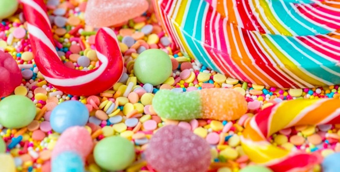 Як часто можна їсти солодке