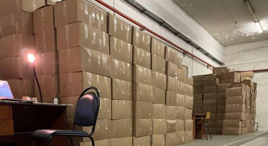 «Контрабанда на 26 мільйонів»: нові деталі в справі ексголови Луцької РДА