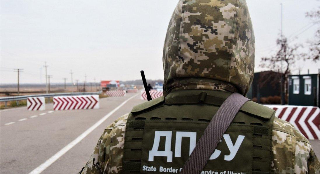 Україна знову змінила правила в'їзду на свою територію