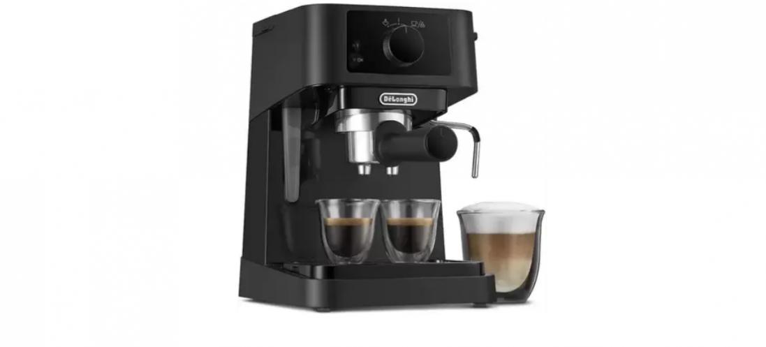 Выбор кофеварки для офиса: на что следует обратить внимание?