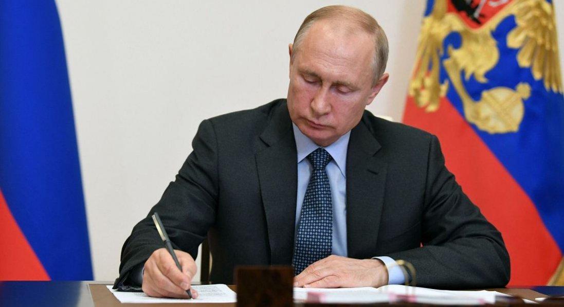 Ситуація на Донбасі: Путін звинуватив Київ у загостренні