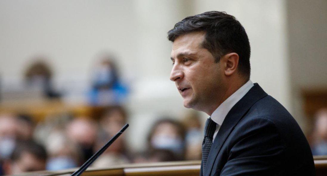 Українці залучатимуться до ухвалення важливих рішень: Зеленський підписав закон про «народовладдя»
