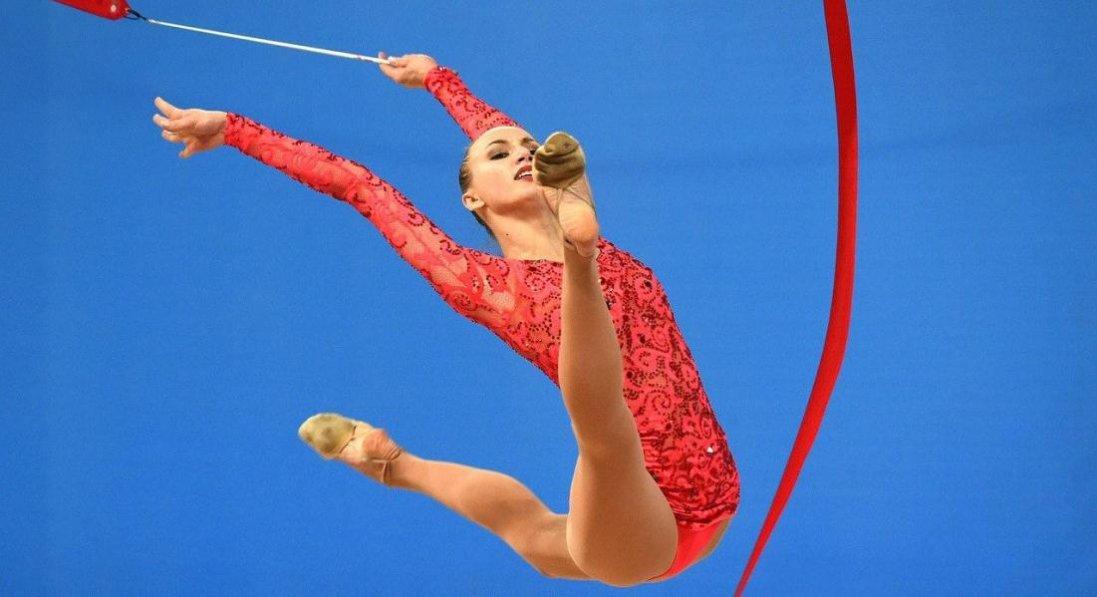 Чемпіонка світу з гімнастики Анна Різатдінова розповіла про роман із нардепом та їхнє розлучення