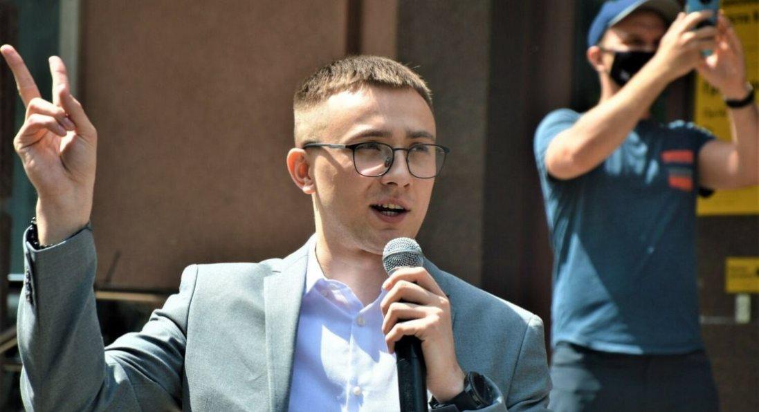 Справа Стерненка: активісту призначили цілодобовий арешт