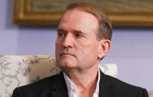 Херсонський суд арештував яхту Медведчука