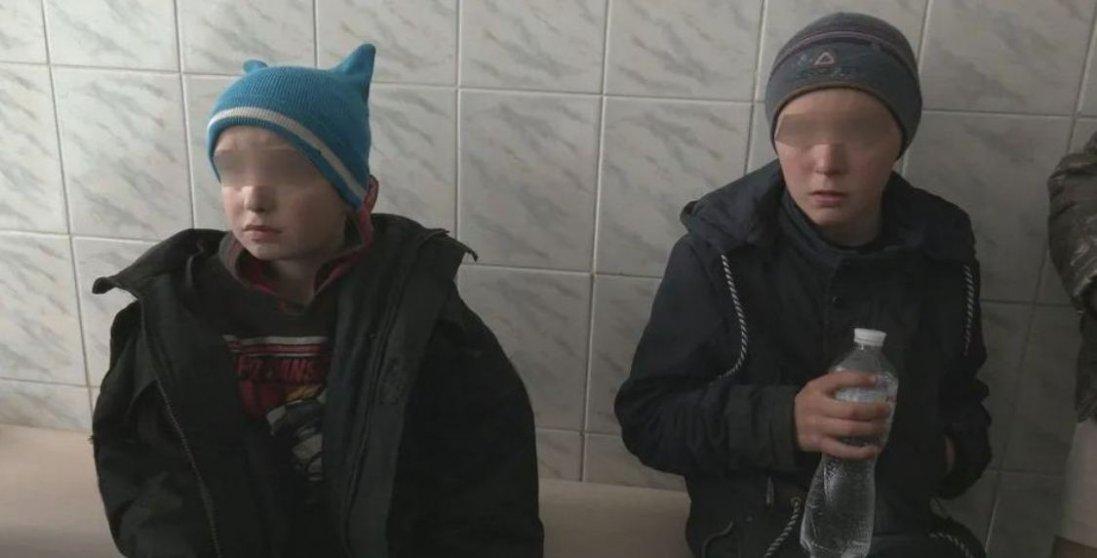 На Волині забрали від матері зниклого хлопчика разом з братом