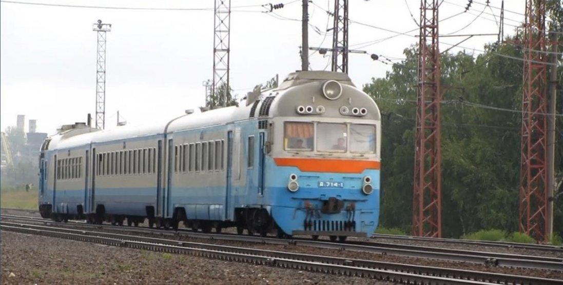 Змінили маршрут приміського поїзда «Сарни – Ковель»: як тепер курсуватиме