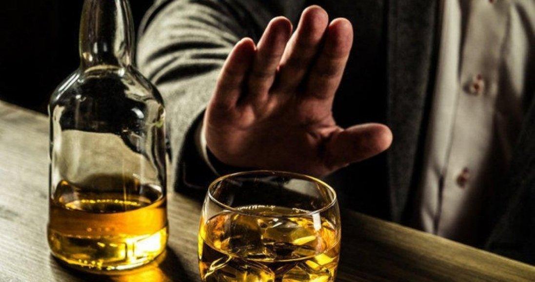 Як пити менше алкогольних напоїв, – поради від МОЗ