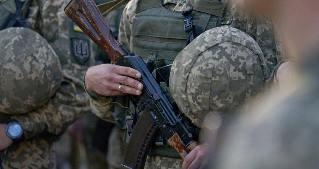 Відоме ім'я бійця, який загинув на Донбасі