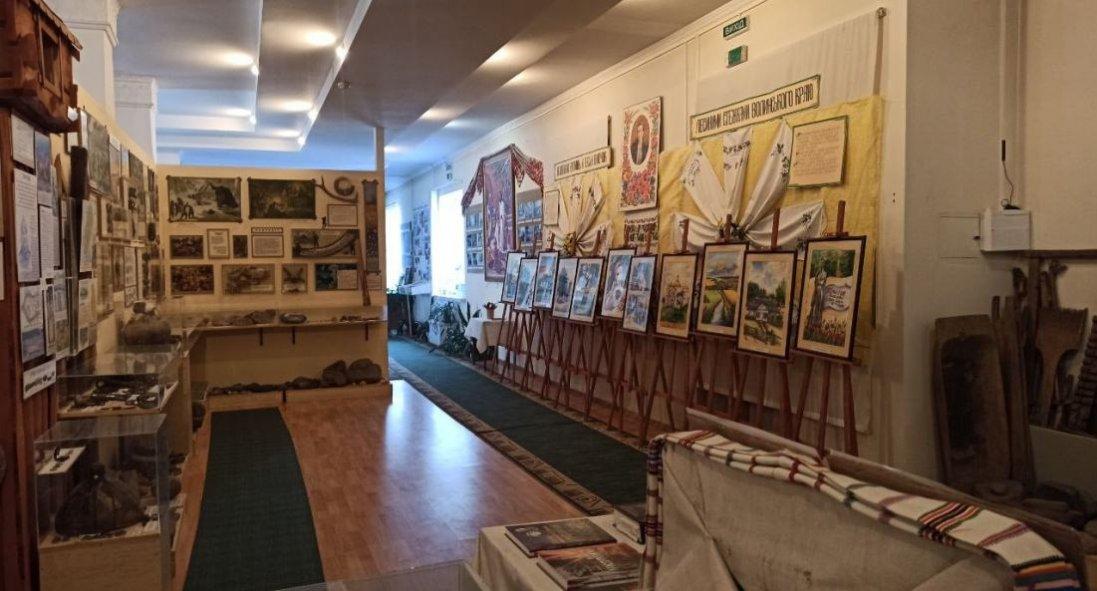 Торчинський музей включать у туристичні маршрути Волині