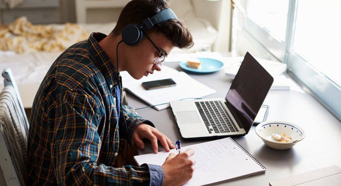 Ноутбук для школьника — как выбрать