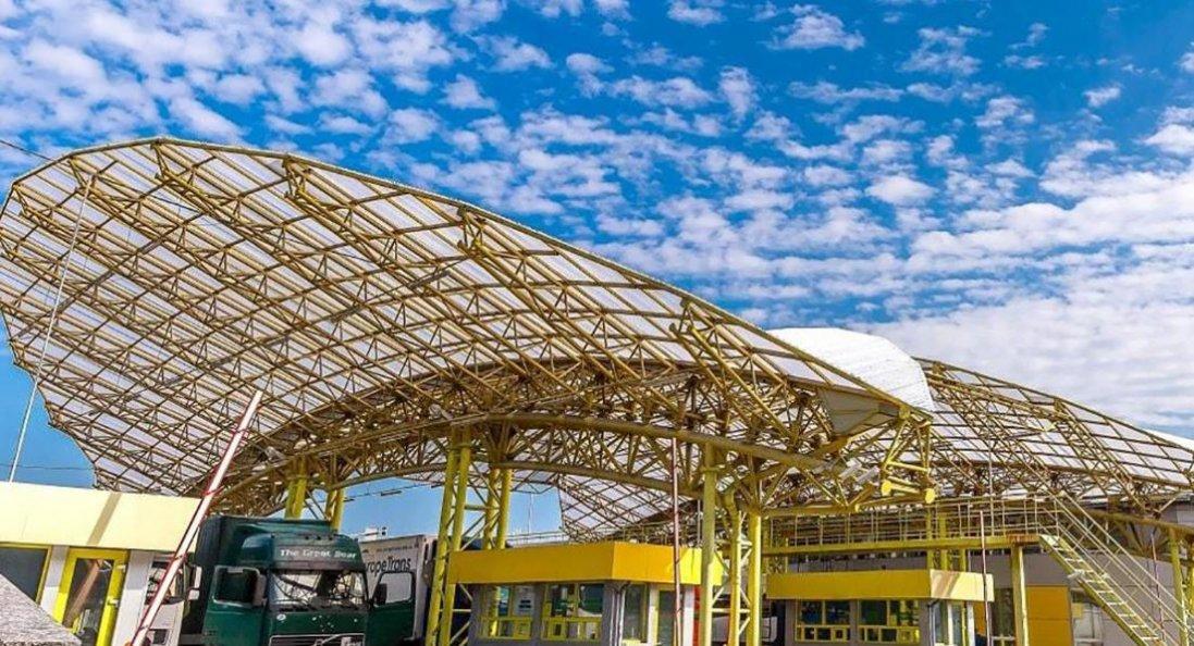 Через «Ягодин» хотіли провезти деревини понад 388 тис грн