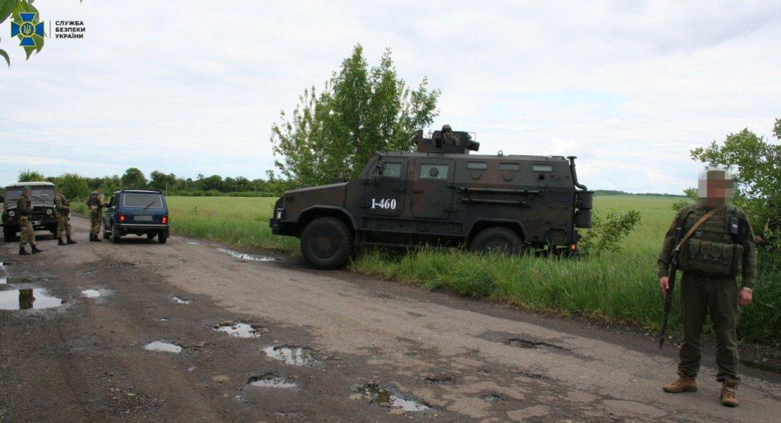 У Харківській області відбудуться антитерористичні навчання