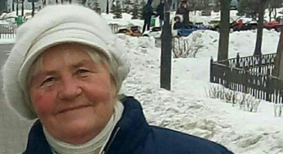 Упенсіонерки, яку в Криму засудили до12 років, погіршується здоров'я