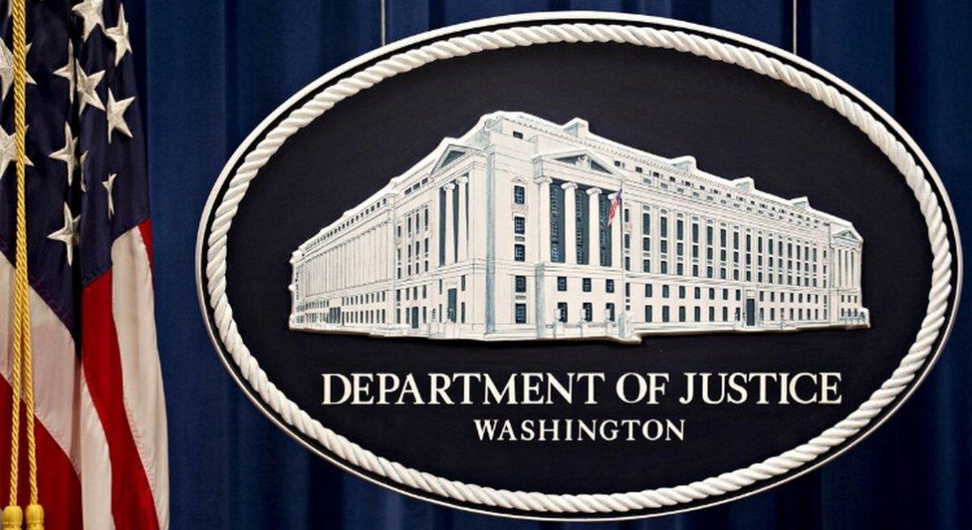 Мін'юст США почав перевірку російських компаній щодо зв'язку зі спецслужбами