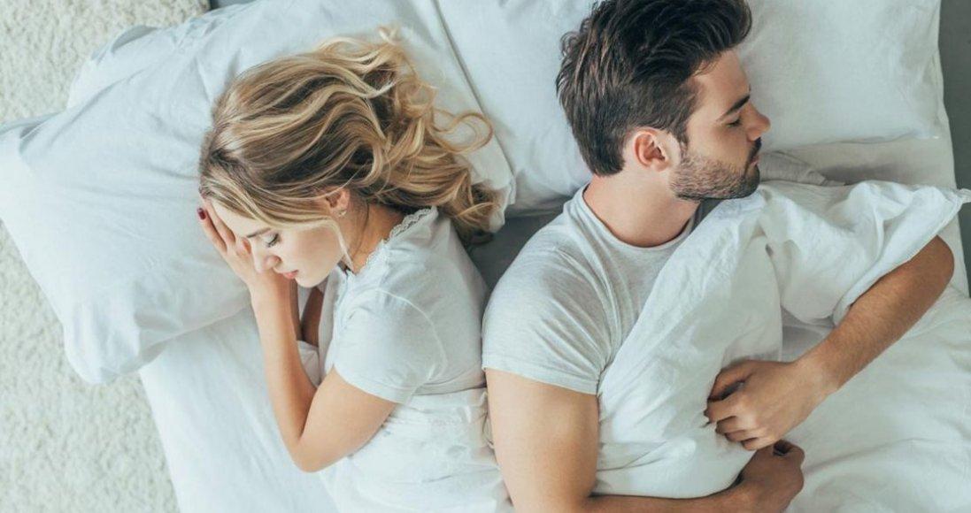 Чому чоловіки втрачають інтерес до дружин
