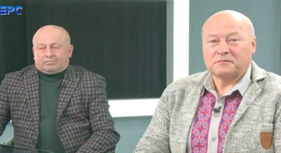 Розвиток Луцького району: депутати райради обговорили сесійні рішення