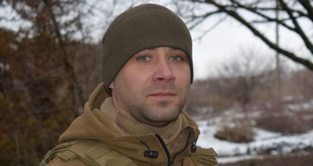 Першим відкрив вогонь по ворогу: історія волинянина, який став Народним героєм України