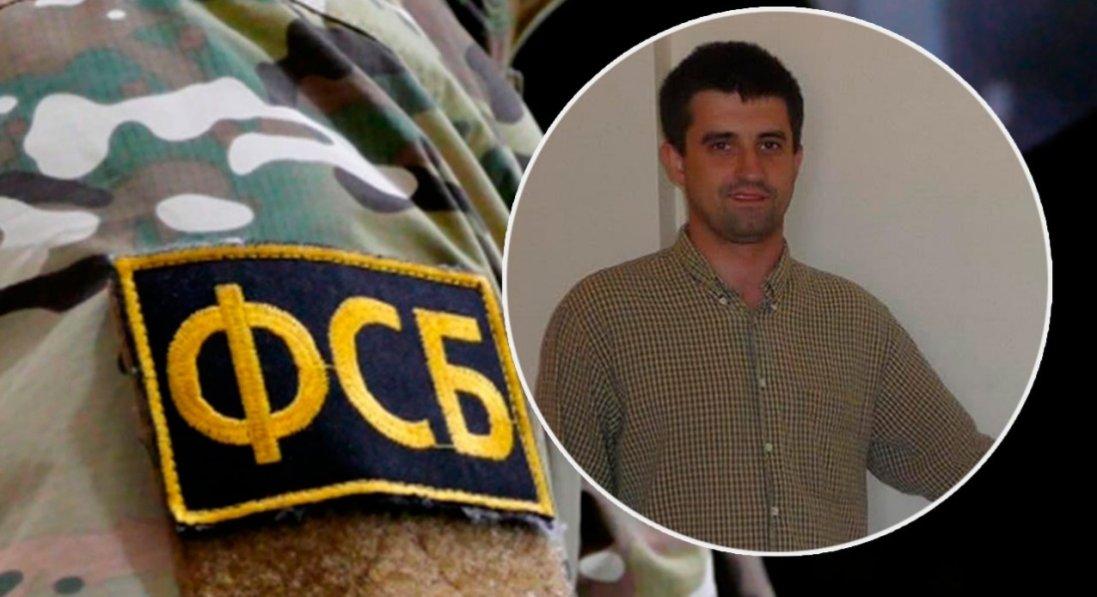 Затримання українського консула в Росії: Україна готує відповідь