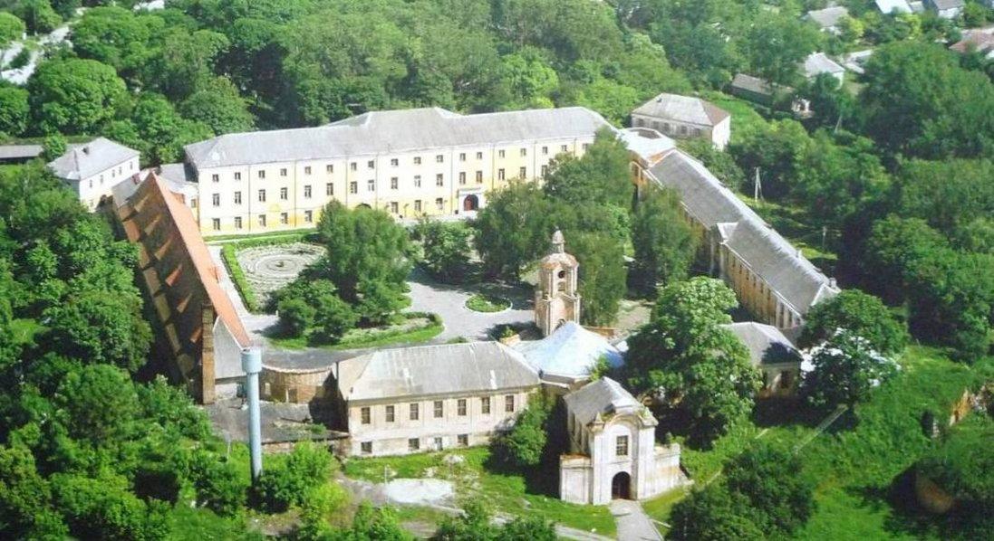 У Луцькому районі створять новий туристичний маршрут