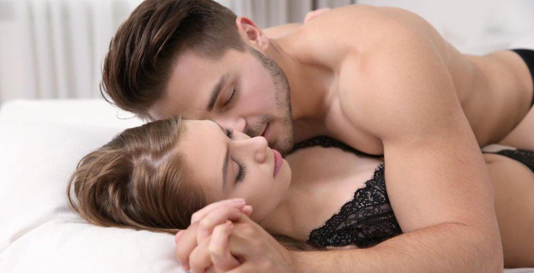 Ідеальний секс: чому чоловіки не терплять порад у ліжку і як це виправити