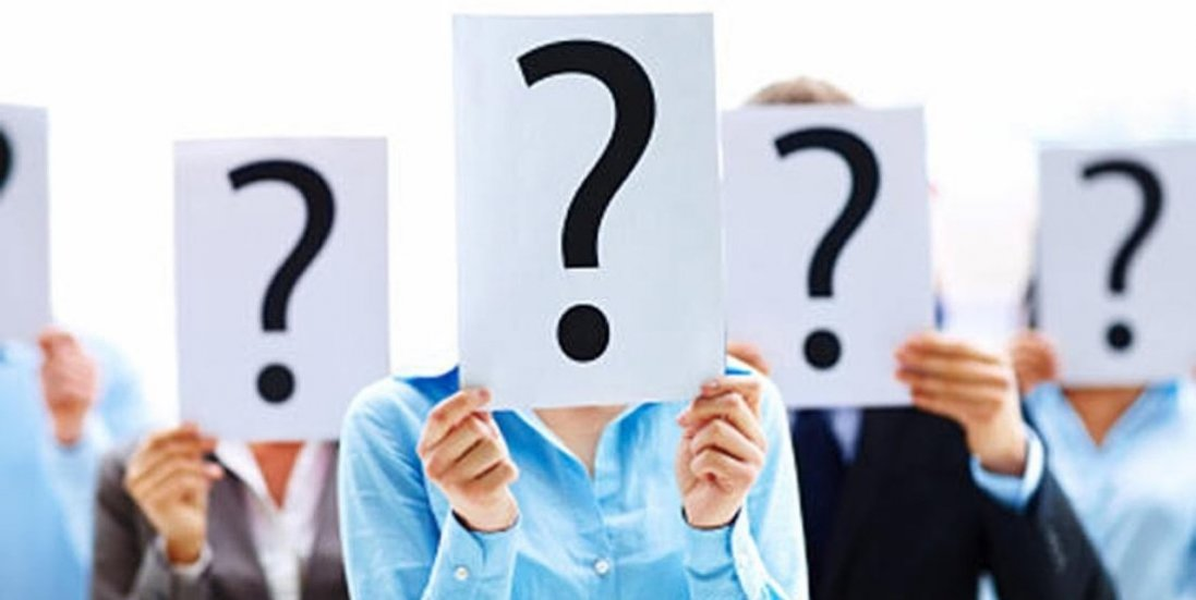 Питання, на які треба відповісти, аби зрозуміти себе