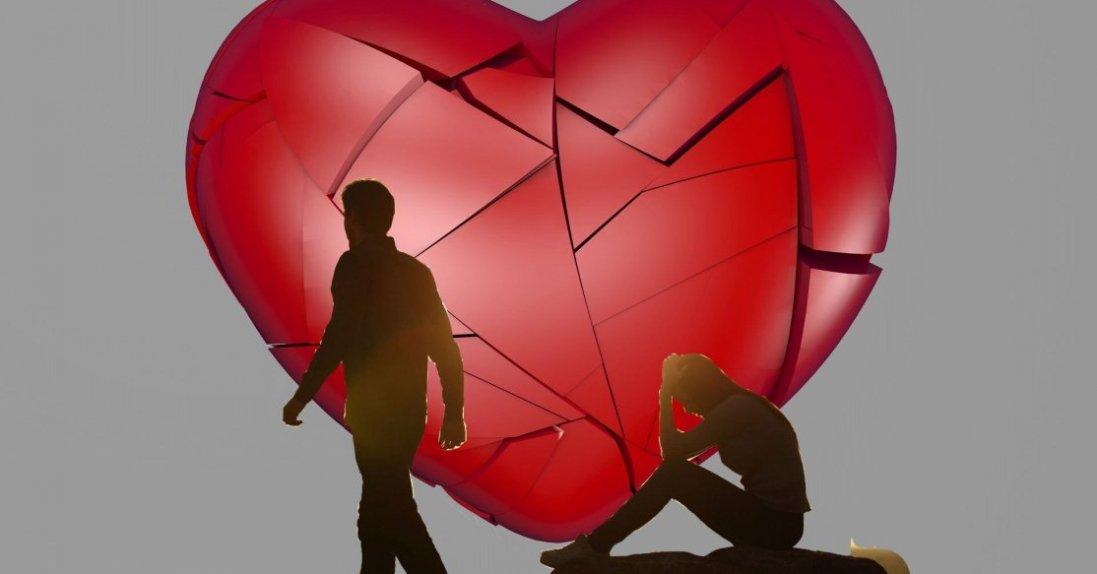 Представники цих знаків Зодіаку не вміють кохати