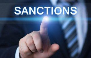 Зеленський увів у дію нові санкції РНБО щодо майже 100 компаній та 13 українців