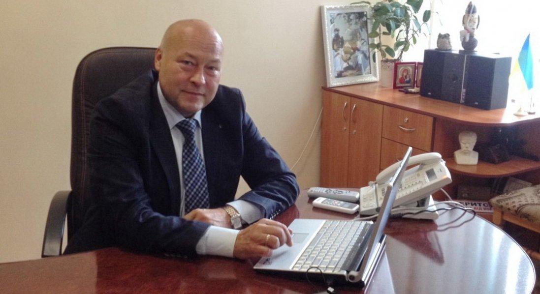 «Деякі голови громад не звикли працювати так, як Луцька районна рада нового скликання», - голова фракції «За майбутнє» Петро Олешко